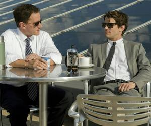 white collar, peter burke, and ahs hotel image