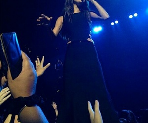 selena gomez, stars dance tour, and perfect image