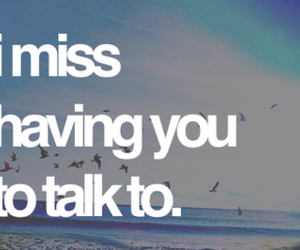 miss, quote, and text image