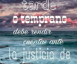 god, justice, and juicio image