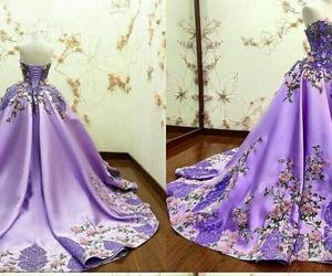 amazing, beautiful, and purple image