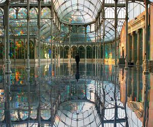 madrid, art, and architecture image