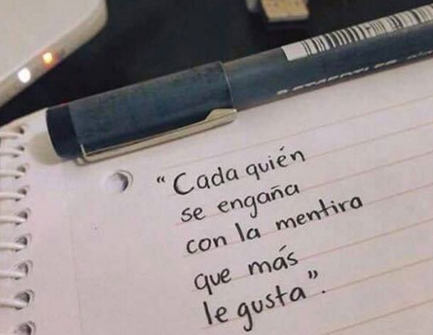 Image About Lie In Frases De Amor By On We Heart It