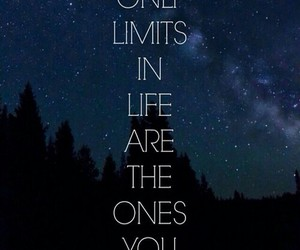 dark, limits, and never give up image