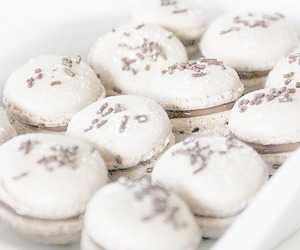 white, sweet, and delicious image