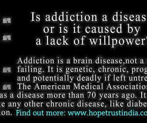 addiction treatment and addiction recovery image