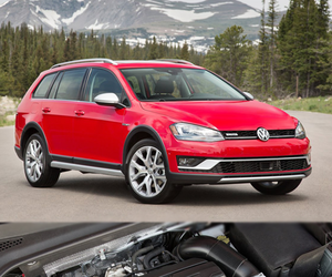 SUV, volkswagen, and volkswagen golf image