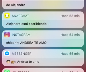 bonito, messenger, and instagram image