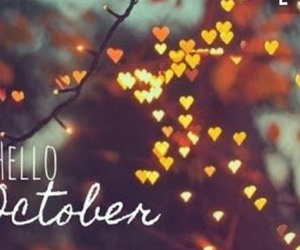 addicted, cozy, and october image