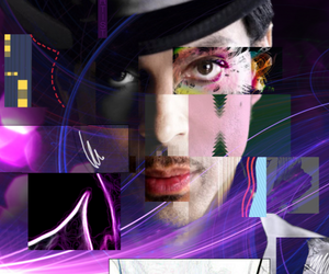 artist, prince, and singer image