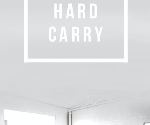 carry, hard, and kpop image
