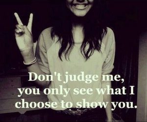 quote, judge, and text image