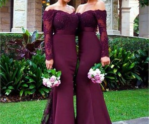 dress, style, and evening dress image