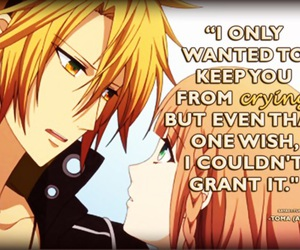 anime, quotes, and amnesia image