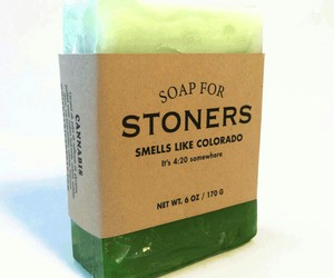 420, funny, and stoners image