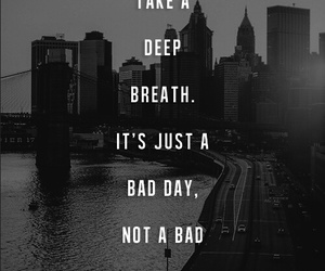 life, quote, and bad image