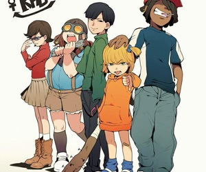 cartoon, cartoon network, and childhood image