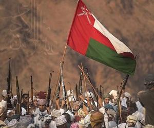 arabian, beautiful, and country image