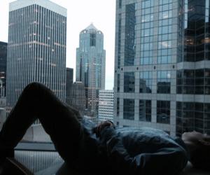 city, grunge, and boy image