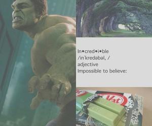 Hulk, brucebanner, and Avengers image