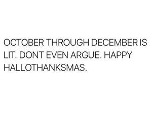 christmas, december, and Halloween image