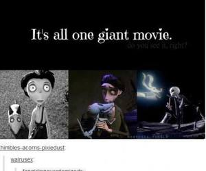 tim burton, frankenweenie, and tumblr image