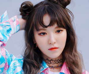 kpop, wendy, and pucca image