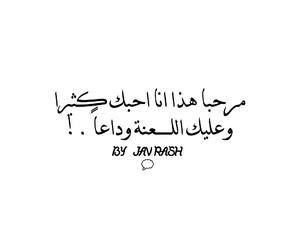 arabic, words, and انتِ image