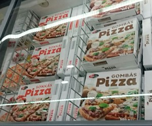 Dream, pizza, and hungary image