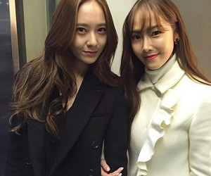 krystal, jessica, and snsd image