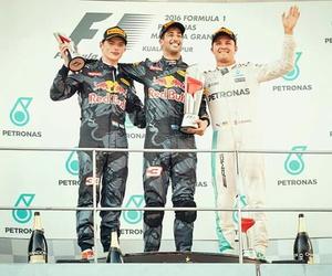 formula 1, Formula One, and Kuala Lumpur image