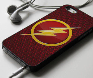 case, cellphone, and headphones image