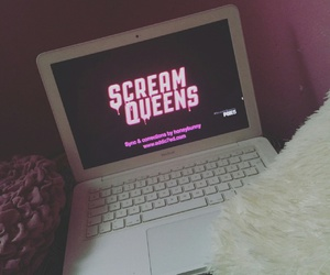 queens and scream image