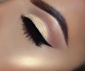 make up, gorgeos, and flawless image