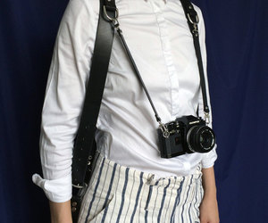 etsy, dslr camera strap, and handmade image