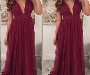 evening dresses, prom dresses, and wedding dresses image