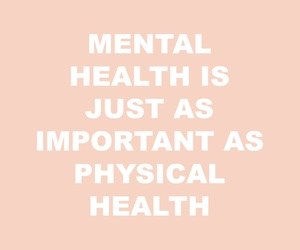 quotes, mental health, and health image