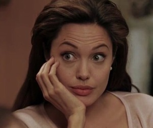 Angelina Jolie, beautiful, and gif image