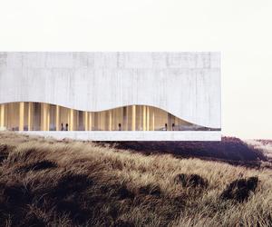 architecture, concept, and roman vlasov image