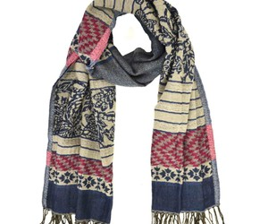 fashion women scarf, fashion clutches, and ponchos for women image