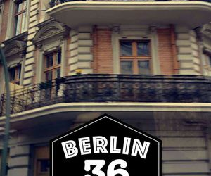 36, berlin, and kreuzberg image