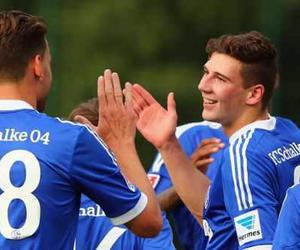 germany, team, and schalke 04 image