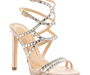 heels, Prom, and prom shoes image