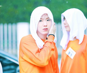 kpop, kihyun, and yoo kihyun image
