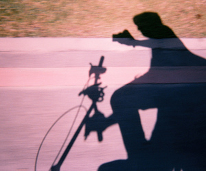 analog, cycling, and disposable image