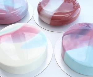 mousse cake image