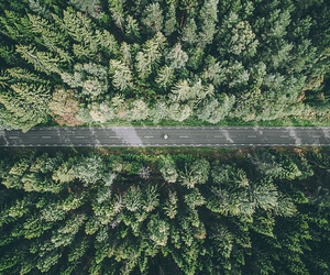 adventure, beautiful, and drone image