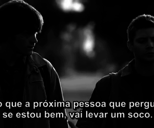 series, frases, and supernatural image