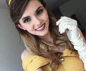princess, smile, and smile more image