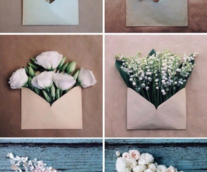 Collage, collages, and flowers image